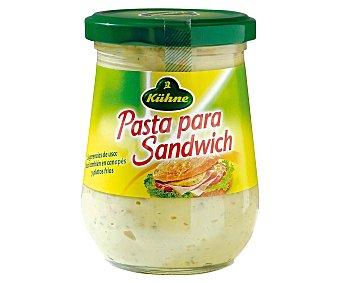 Kühne Pasta Para Sándwich 250 Mililitros