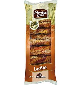 INPANASA Pastas lazos 200 GRS