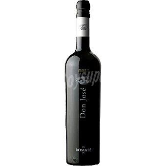 DON JOSE Sánchez Romate fino Jerez oloroso botella 75 cl