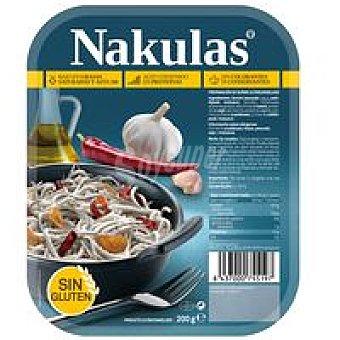 NAKULAS Gulas sin gluten Bandeja 200 g