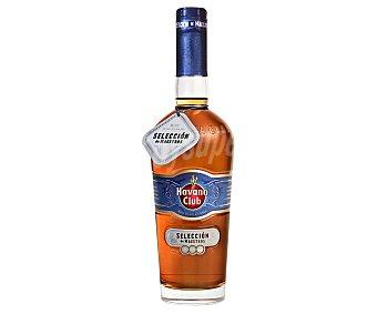 Havana Club Ron dorado puro cubano selección DE maestros Botella de 70 cl