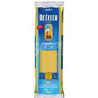 De Cecco Pasta Linghe Di Passero Paquete 500 g