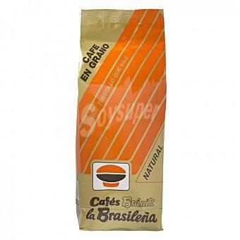 la Brasileña Café grano natural 500 g