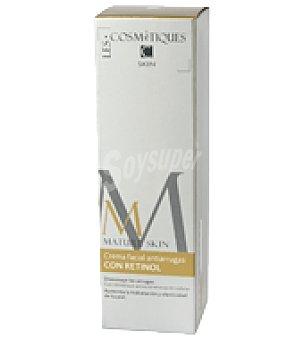 Les Cosmetiques Crema facial anti 30 ml