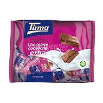 Tirma Chocolate con leche extra tirma es 210 gr 210 gr