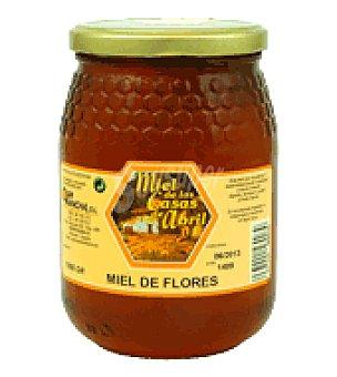 Milflores Miel mil flores casa de abril 1 kg
