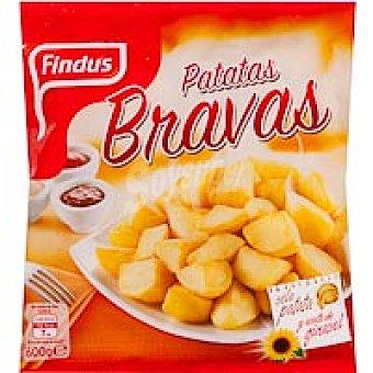 Findus Patatas bravas Bolsa 600 g