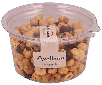 Frumesa Avellanas tostadas Tarrina de 200 g