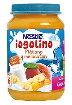 Iogolino Nestlé Nestlé Iogolino Plátano