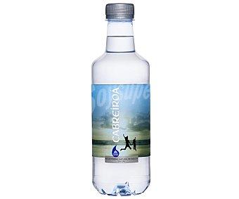 Cabreiroá Agua mineral natural  Botella 50 cl