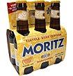 Cerveza P. 6 UNI 20 CL. Moritz