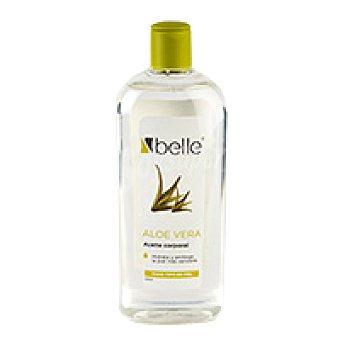 Eroski Aceite de aloe vera belle Bote 400 ml
