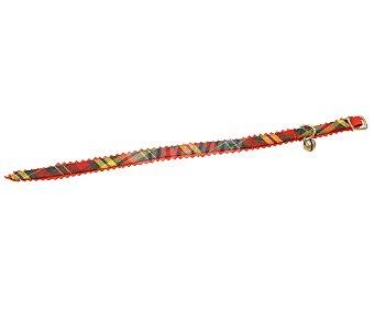 Arpe Collar escocés para gato, 30 centimetros 1 unidad
