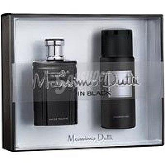 Massimo Dutti In Black Colonia 100 ml
