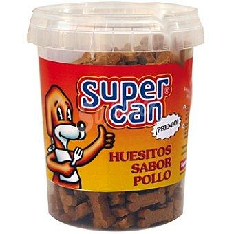 Supercan Huesitos para perro sabor pollo Bote 200 g