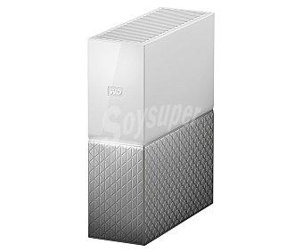 "Western digital my cloud Disco duro sobremesa 3TB, WD My Cloud Home, tamaño 3,5"""