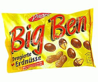 Big Ben Cacahuetes con Chocolate con Leche 250g