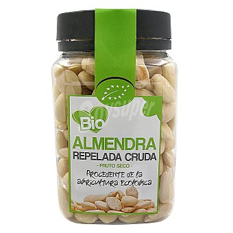 San Blas Almendras crudas sin piel ecológicas San Blas 200 g