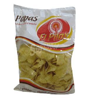 El Pilar Patatas fritas 380 g