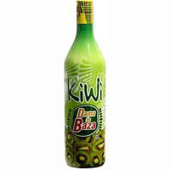 Dama de Baza Concentrado de kiwi Botella 1 litro