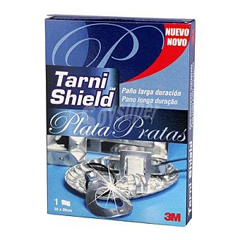 Tarni-shield Limpia plata paño 1 ud