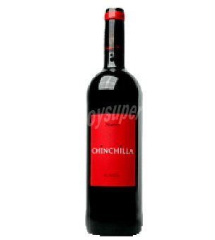 Ronda Chinchilla Vinos joven 700 ml