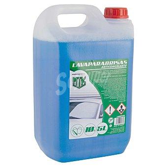 MTK LIM10326 Lavaparabrisas anticongelante con anti-mosquitos 5l 5l