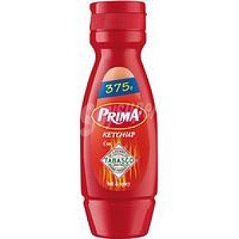 Prima Ketchup con tabasco 375 gr