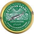 Caviar Asetra Lata 30 g Caspian Pearl