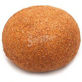 Hogaza integral grano entero 100% 250 g