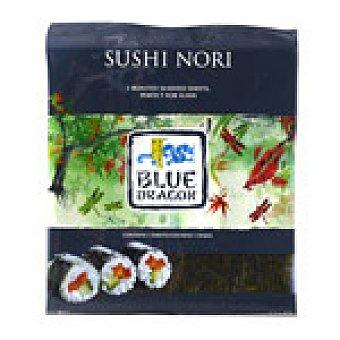 Blue Dragón Sushi nori 5 hojas de algas 11g