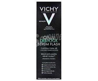 Vichy Sérum anticelulítico de alisamiento inmediato Cellu Destock Serum de 125 mililitros