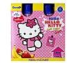Petit Go Fresa-Platano Hello Kitty Pack de 4x80 g Nestlé