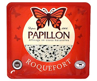 Papillon Queso roquefort 100 g