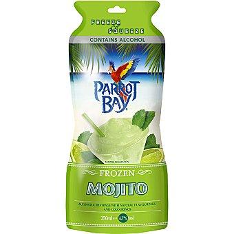 Parrot Bay Cóctel Frozen Mojito Envase de 25 cl