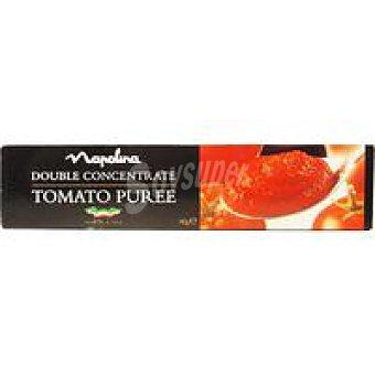 Napolina Tomate Puree concentrado Tubo 142 g