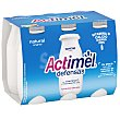 Yogur líquido natural Pack 6 x 100 g Actimel Danone