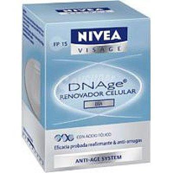 Nivea Crema Dnage Renovador celular de día Tarro 50 ml