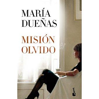 María Dueñas Misión Olvido  1 Unidad