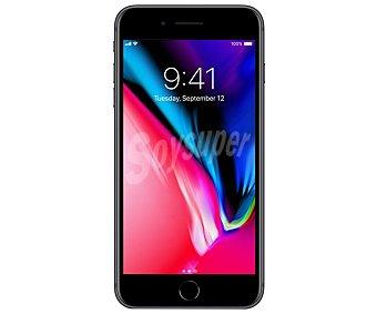 """Apple Smartphone 13.97cm (5,5"""") iphone 8 Plus 64GB space 4k"""