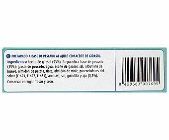 Ribeira Ribeiriñas al Ajillo Picantes 50 Gramos