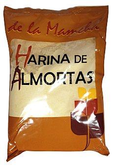 De la Mancha Harina gachas (de almortas) Paquete de 500 g