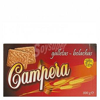 Campera Galletas Campera Huerta 800 g