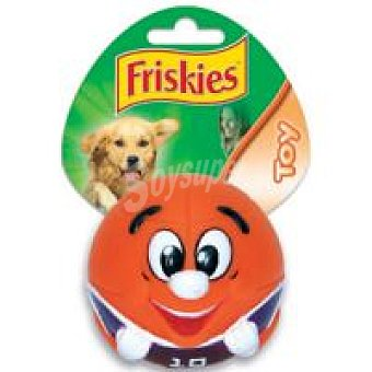 Purina Friskies Pelota divertida Pack 1 unid