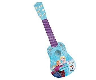 Disney Mi primera guitarra Frozen de 51 centímetros de alto 1 Unidad