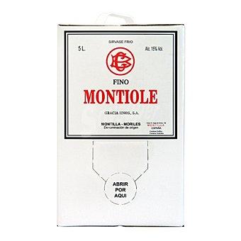 Montiole Vino D.O. Montilla-Moriles fino 5 l
