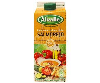 Alvalle Salmorejo Brik 750 ml