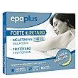 Melatonina Retard 198 Mg + Triptofano + Vitamina B6 + Vitamina B3 + Magnesio  Caja 60 comprimidos  Epaplus