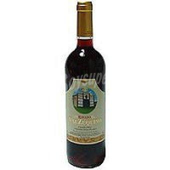 Valzuquino Vino Rosado Botella 75 cl