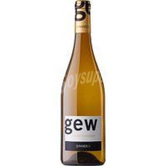 Sumarroca Vino Blanco Gewurztraminer Botella 75 cl